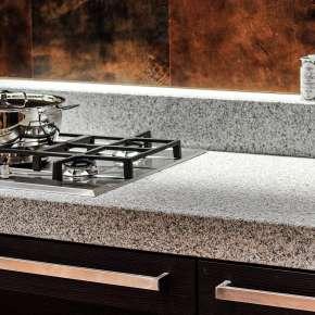 graniet natuursteen natuurstenenkeukenblad